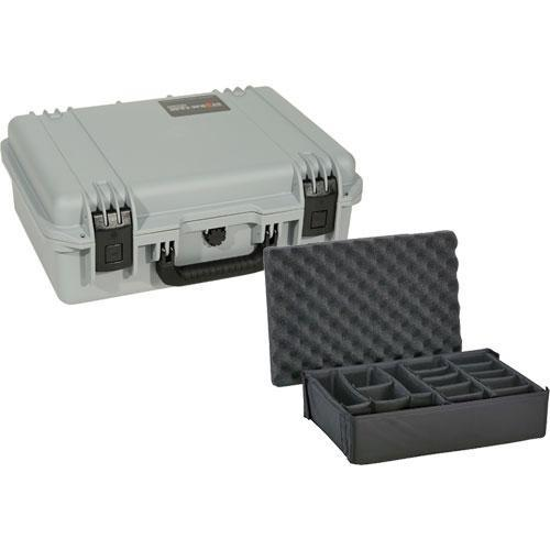 Pelican iM2300 Storm Case with Padded Dividers IM2300-00002