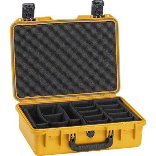 Pelican iM2300 Storm Case with Padded Dividers IM2300-10002