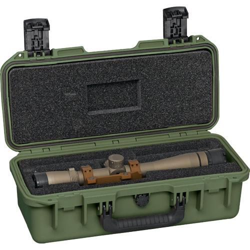Pelican iM2306 Storm Case with Foam (Olive Drab) IM2306-30001