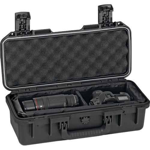 Pelican iM2306 Storm Case with Padded Dividers IM2306-30002