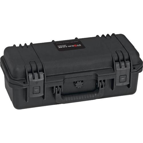 Pelican iM2306 Storm Case without Foam (Black) IM2306-00000