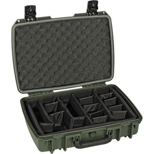 Pelican iM2370 Storm Case with Padded Dividers IM2370-00002