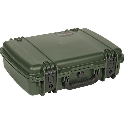 Pelican iM2370 Storm Case without Foam (Olive Drab) IM2370-30000