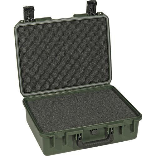 Pelican iM2400 Storm Case with Foam (Olive Drab) IM2400-30001