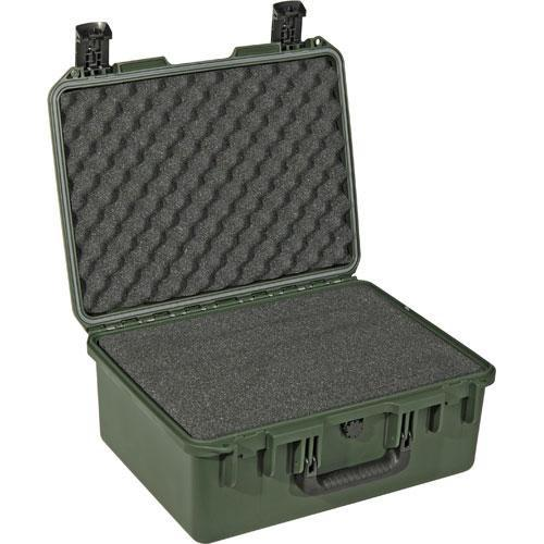 Pelican iM2450 Storm Case with Foam (Olive Drab) IM2450-30001