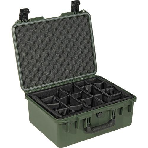 Pelican iM2450 Storm Case with Padded Dividers IM2450-00002