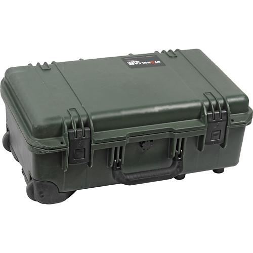 Pelican iM2500 Storm Case with Padded Dividers IM2500-00002