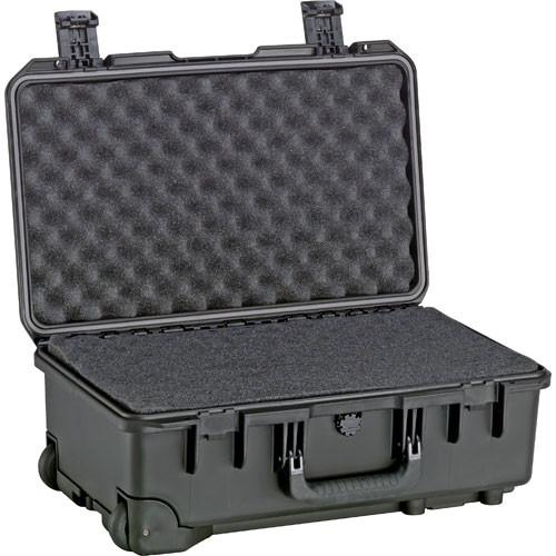 Pelican iM2500 Storm Trak Case with Foam (Yellow) IM2500-20001