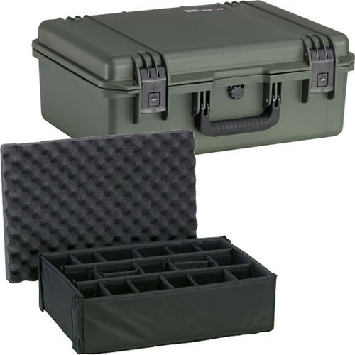 Pelican iM2600 Storm Case with Padded Dividers IM2600-20002