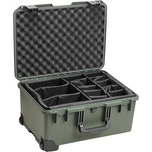 Pelican iM2620 Storm Trak Case with Padded Dividers IM2620-00002