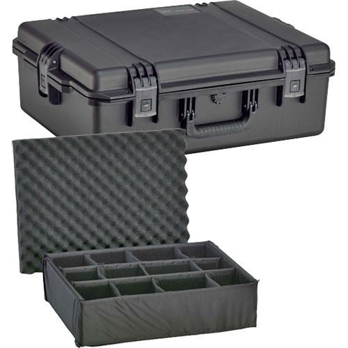Pelican iM2700 Storm Case with Padded Dividers IM2700-30002