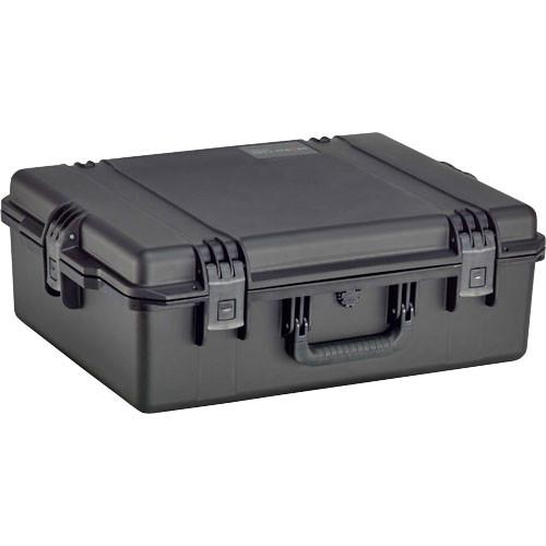 Pelican iM2700 Storm Case without Foam (Black) IM2700-00000