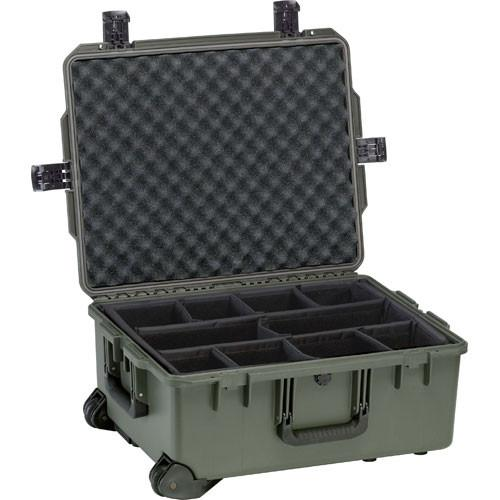 Pelican iM2720 Storm Trak Case with Padded Dividers IM2720-00002