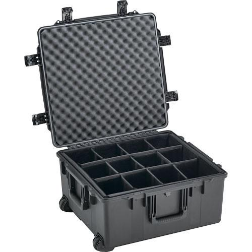 Pelican iM2875 Storm Trak Case with Padded Dividers IM2875-00002