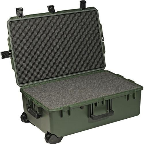 Pelican iM2950 Storm Trak Case with Foam (Black) IM2950-00001