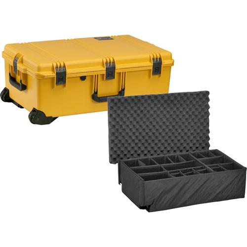 Pelican iM2950 Storm Trak Case with Padded Dividers IM2950-30002