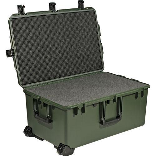 Pelican iM2975 Storm Trak Case with Foam (Black) IM2975-00001