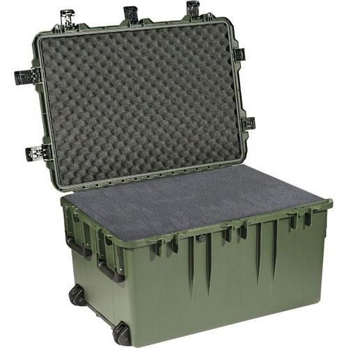 Pelican iM3075 Storm Trak Case with Foam (Black) IM3075-00001