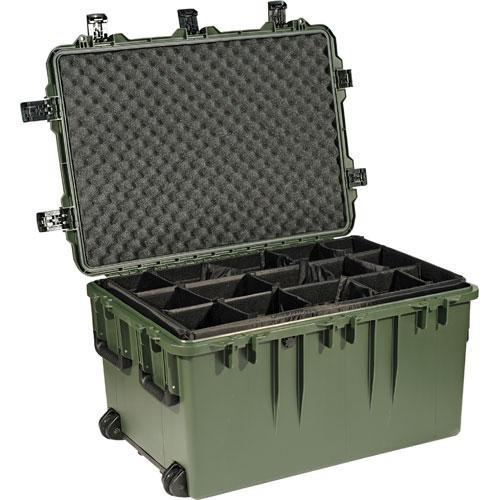 Pelican iM3075 Storm Trak Case with Padded Dividers IM3075-00002