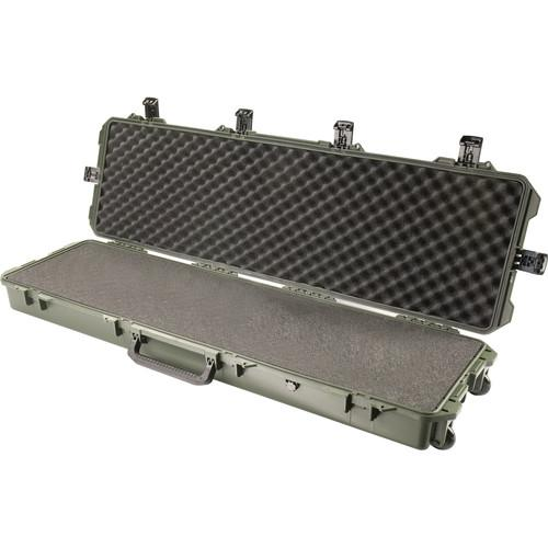 Pelican iM3300 Storm Case with Foam (Black) IM3300-00001