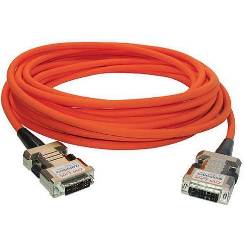 RTcom USA  DVIOFC Cable (1,312') OFC-400, RTcom, USA, DVIOFC, Cable, 1,312', OFC-400, Video