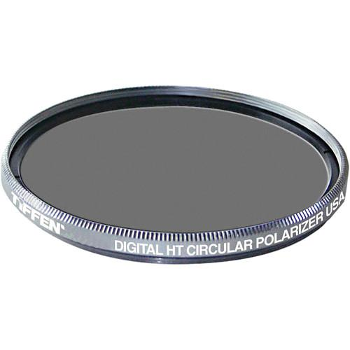 Tiffen 62mm Digital HT (High Transmission) Circular 62HTCP