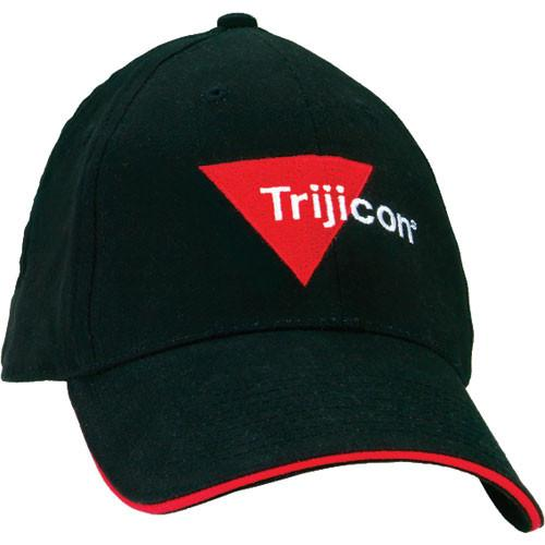 Trijicon Baseball Cap with Embroidered Logo (Black) AP16