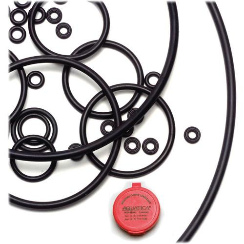 Aquatica O-Ring Kit for Rebuilding Aquatica's 5D Mk II 18830