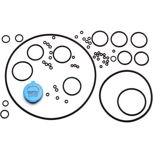 Aquatica O-Ring Kit for Rebuilding Aquatica's AD90 18832