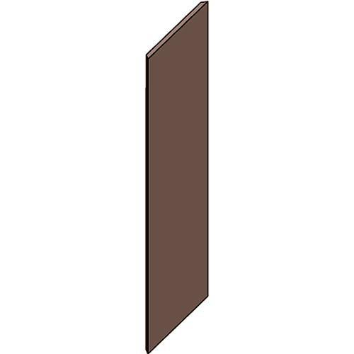 Auralex S3PP SonoSuede Panel - (Brown) S3PP-BROWN