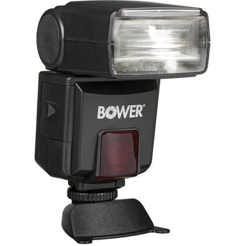 Bower SFD926S Power Zoom Flash for Sony/Minolta Cameras SFD926S