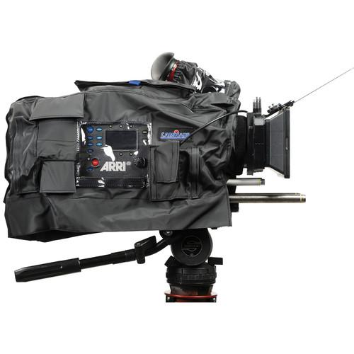 camRade  wetSuit for ENG Camcorders CAM-WS-2