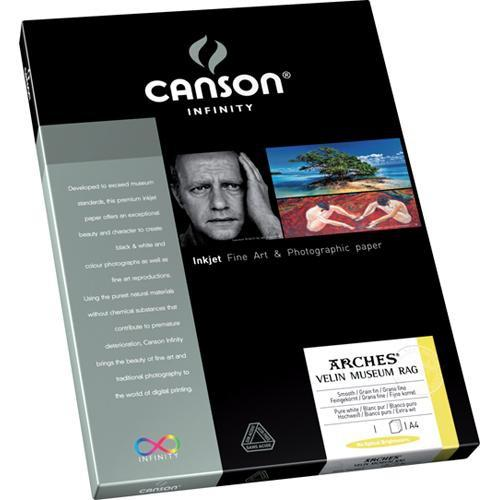 Canson Infinity  Velin Museum Rag 206111023