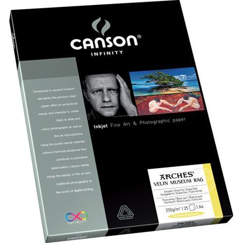 Canson Infinity  Velin Museum Rag 206111026