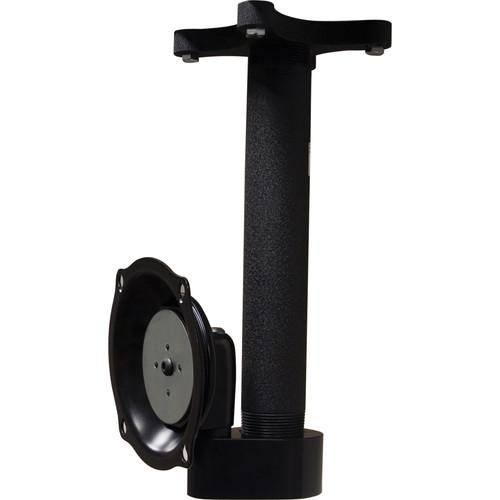 Chief Flat Panel Single Ceiling Mount (Black) JHSUB