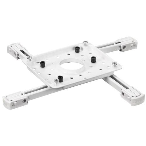 Chief SLBUW Universal RPA Interface Bracket (White) SLBUW