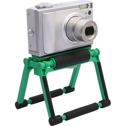 Gary Fong Flip Cage Tabletop Tripod for Compact Cameras FC-A1-SS