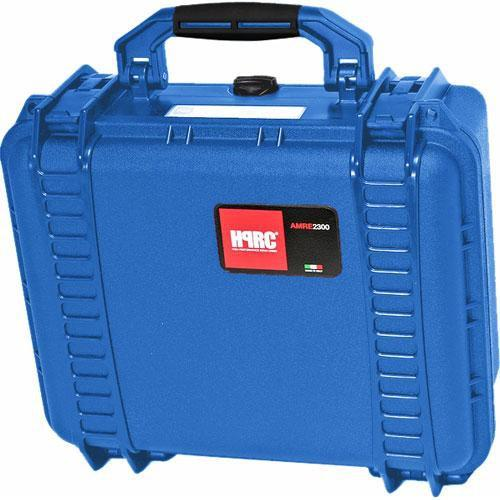 HPRC 2300E HPRC Hard Case with Empty Interior HPRC2300EBLUE
