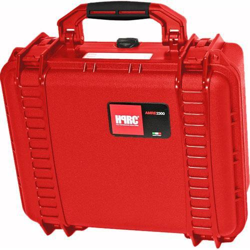 HPRC 2300E HPRC Hard Case with Empty Interior (Red) HPRC2300ERED