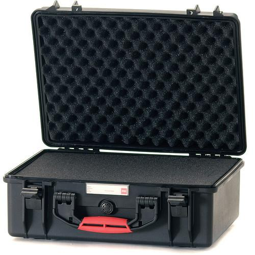 HPRC 2500F HPRC Hard Case with Cubed Foam Interior HPRC2500FBLUE