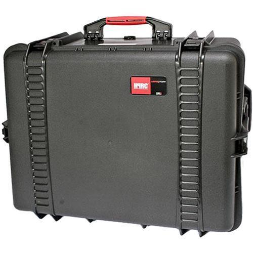 HPRC 2700F Hard Case with Cubed Foam Interior (Red) HPRC2700FRED