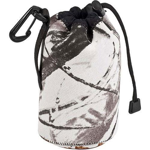 LensCoat LensPouch, X-Large Wide (Digital Camo) LCLPXLWDC