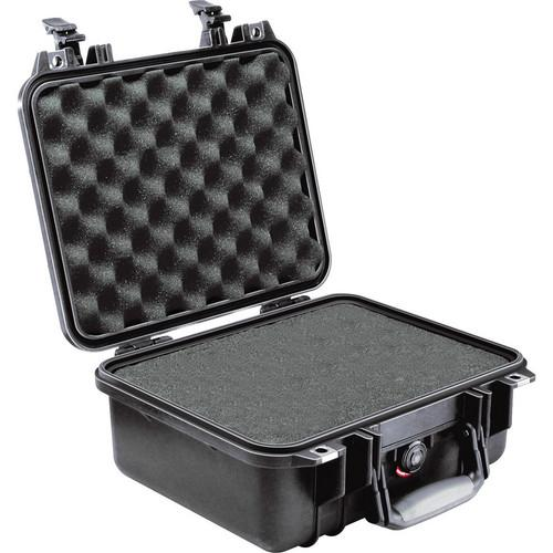 Pelican 1400 Case with Foam (Olive Drab) 1400-000-130