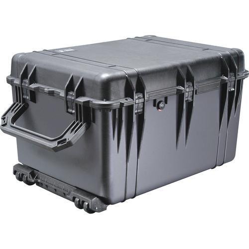 Pelican 1660NF Case without Foam (Olive Drab Green) 1660-021-130