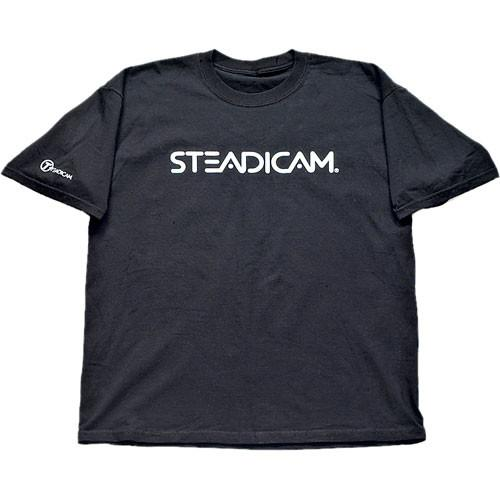 Steadicam  Logo T-shirt, Medium FFR-000015-M