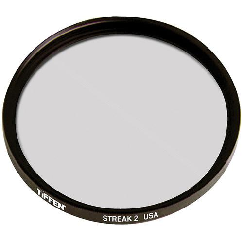 Tiffen 125mm Coarse Thread Streak 2mm Filter 125CSTRK2