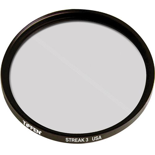 Tiffen 125mm Coarse Thread Streak 3mm Filter 125CSTRK3
