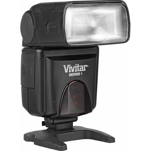 Vivitar DF-283 Series 1 TTL Flash for Sony/Minolta DF-283-SON