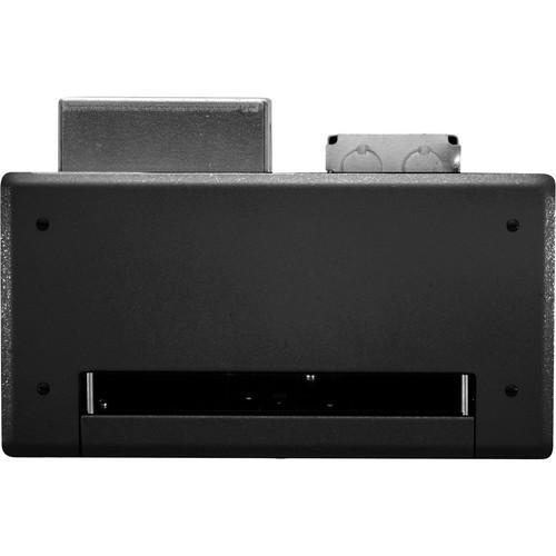 FSR PWB-100-BLK Flat Panel Display Wall Box (Black) PWB-100-BLK
