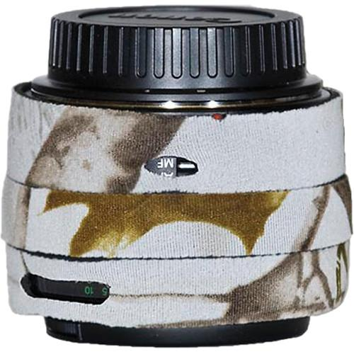 LensCoat Canon Lens Cover (Forest Green) LC5014FG